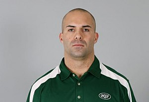 NY Jets - Sal Alosi