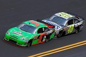 Daytona 500 - Practice