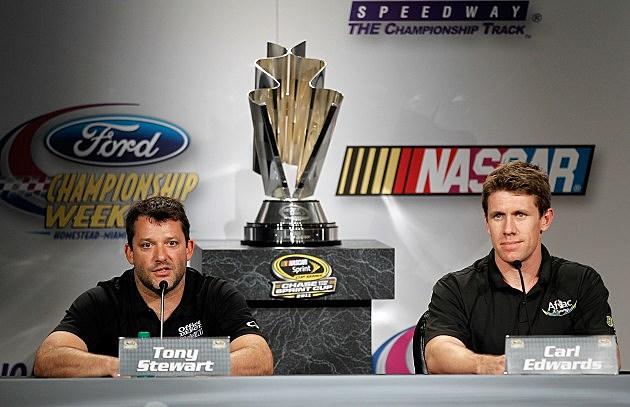 NASCAR Championship Drive