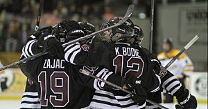 Union College Men's Hockey