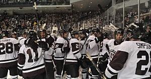 Union Men's Hockey - East Regional