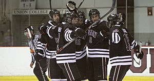 Union Men's Hockey