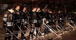 Union Men's Hockey Team