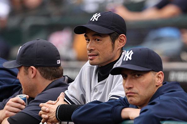 Ichiro Suzuki