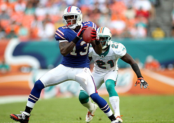 Stevie Johnson