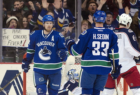 Vancouver Canucks game cancelled by nhl lockout