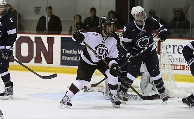 Union Men's Hockey Moves Up In National Polls