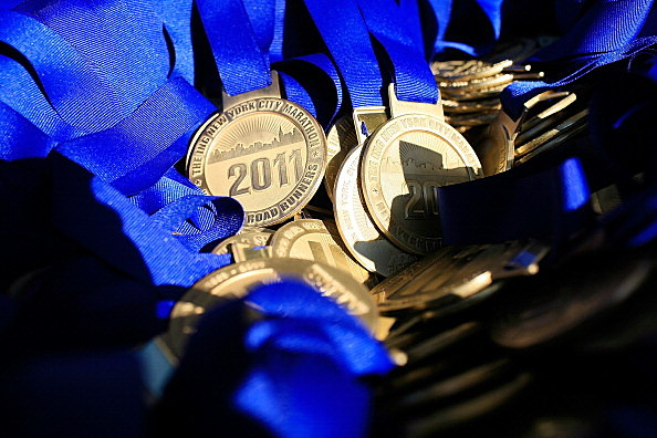 2011 ING New York City Marathon