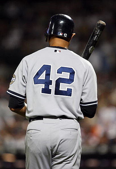 Mariano Rivera Walk