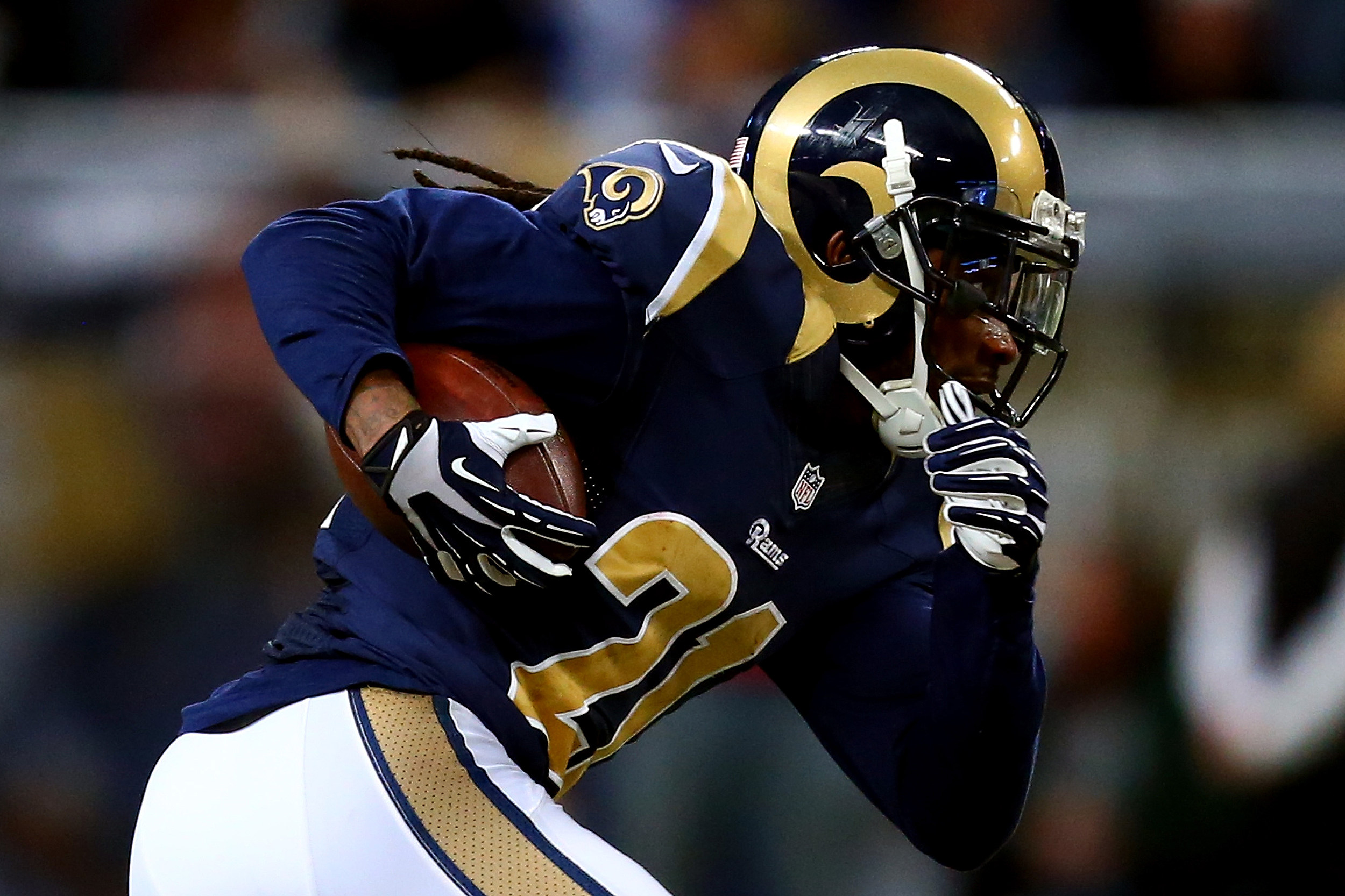 Cornerback Janoris Jenkins to sign with Giants