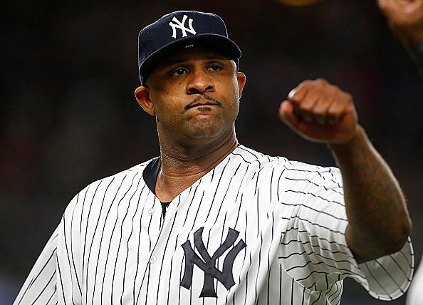 Detroit Tigers v New York Yankees