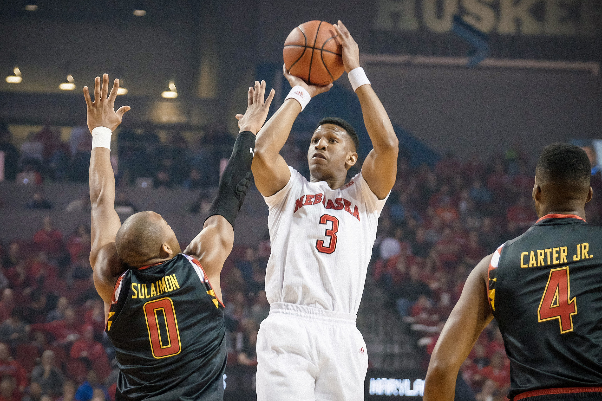 Andrew White transferring to Syracuse