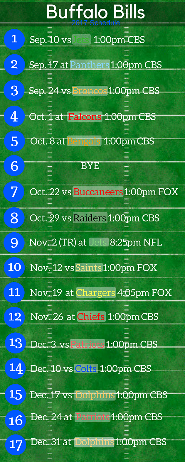 It's just a picture of Crush Buffalo Bills Printable Schedule