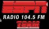 104.5 The Team ESPN Radio
